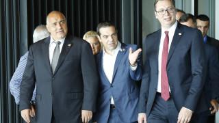"Византийската идея отнема барута от ""бурето с барут"" Балкани"