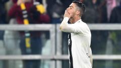 Роналдо е №1 в Италия, средняк подхлъзна Ювентус