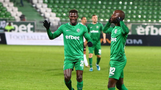 Лудогорец няма да бъде в оптимален състав за двубоя с ЦСКА (Москва)