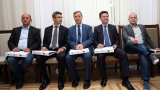 Трайчо Трайков – единственият кандидат- президент евроатлантик?