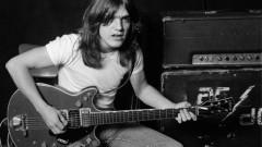 Почина легендата от AC/DC  Малкълм Янг
