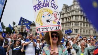 Брекзит – предизвестена катастрофа?
