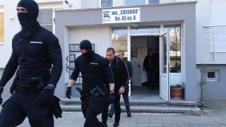 Разследването на Вътрешна сигурност в Благоевград е от 3-4 месеца
