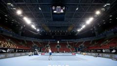 Всички резултати от Sofia Open 2020