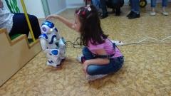 БАН с иновация, подобряваща двигателните и социалните умения на деца с увреждания
