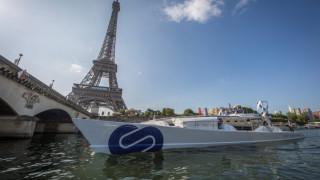 Кораб за $5 милиона ще обиколи света за 6 години, без да използва гориво