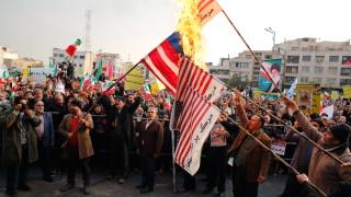 Иран предупреди Израел, САЩ и Саудитска Арабия с унищожение
