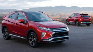 Mitsubishi спира продажбите си в Европа