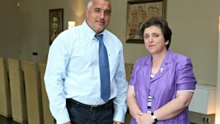 Борисов обеща подкрепа на общините и Дора Янкова