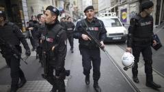 Турската полиция издирва 20 предполагаеми гюленисти