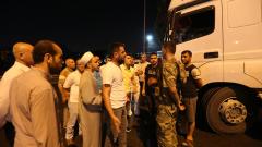 Хаос в Турция, военният преврат се окървави