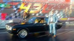 """""""Бързи и яростни"""" на премиерата на """"Бензин"""" в София (СНИМКИ)"""