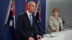 Холандия, Австралия и Русия преговарят за сваления самолет MH17