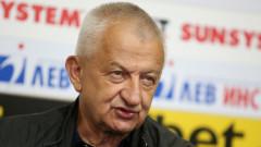 Христо Крушарски: Локомотив (Пд) дължи пари на мен, ЦСКА няма да вземе Алмейда