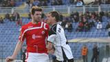 Изгонен за некадърност от ЦСКА пак подписа с кипърски гранд
