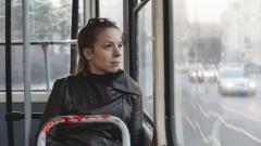 Градовете, в които е най-опасно за жените да пътуват сами в градския транспорт