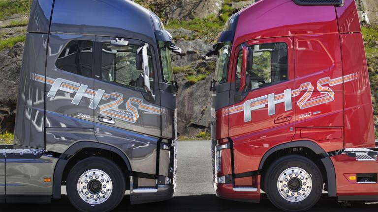 Volvo Group Bulgaria започва изграждането на собствен сервизен център в