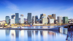 Норвегия направи първи депозит в суверенния си фонд от 2016 година