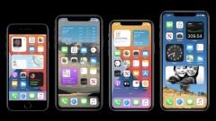 Всичко за новия iOS 14