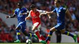 Арсенал завърши сезона с победа, но ще играе в Лига Европа