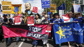 Над 1.5 млн. британци подписаха петиция срещу Борис Джонсън