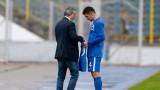 Иван Горанов не може да се разбере с Левски за нов договор