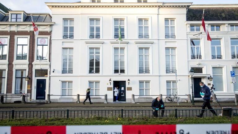 Кабинетът в оставка номинира юристи за Постоянния арбитражен съд в Хага