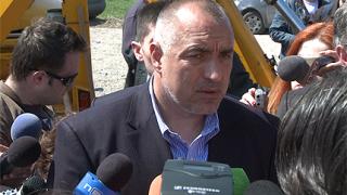 Борисов открива пречиствателна станция в Димитровград