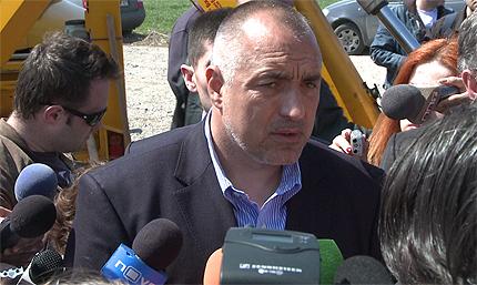 Борисов обжалва в съда решението на МС за кризата