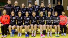Бъки (Габрово) е новият шампион на България!