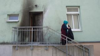 Атакуват с бомби джамия и конгресен център в Дрезден