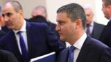 Горанов учуден от оставката на Теменужка Петкова