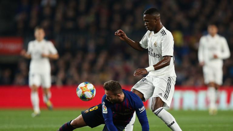 Реал (Мадрид) включва Винисиус в сделката за Неймар