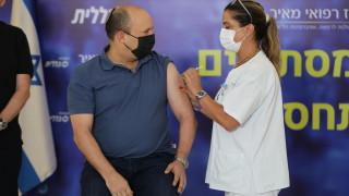 Израел счупи рекорда си за заразени с коронавируса, но сериозно болните намаляват