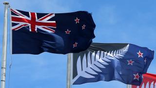 Нова Зеландия хвърли напразно $17 милиона – няма да сменя флага си