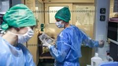 БЛС набира доброволци за нуждаещите се болници у нас