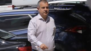 Протест пред БНТ с искане за оставката на Емил Кошлуков
