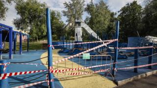 В Русия най-голям брой починали от COVID-19 от 23 март