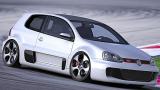 Volkswagen готви хибриден спортен Golf