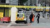 50 от ранените в Манчестър остават в болница