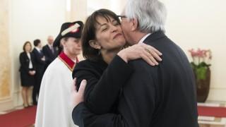 Швейцария и Европейският съюз затоплят отношенията си