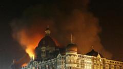 Край на войната в Мумбай. 195 загинали, над 330 ранени