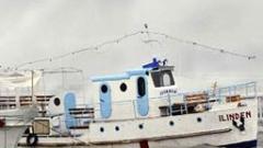 Спряха корабчетата по Охридското езеро