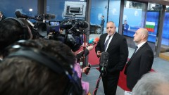 Борисов отказва да коментира независимия български съд