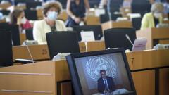 СЗО: Да не обвиняваме Китай за пандемията