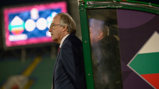 Георги Дерменджиев: Искам България да изиграе добър мач, а резултатът е непредвидим