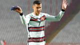 Кристиано Роналдо: Чувствам се като на първото си Европейско първенство