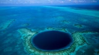 Най-големите дупки по света