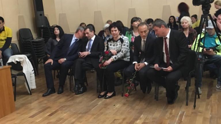 """""""Подкрепа"""" четкат новия образователен министър, не бил """"преминаващ аматьор"""""""