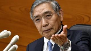 Износът и инфлацията в Япония с нови дъна през август